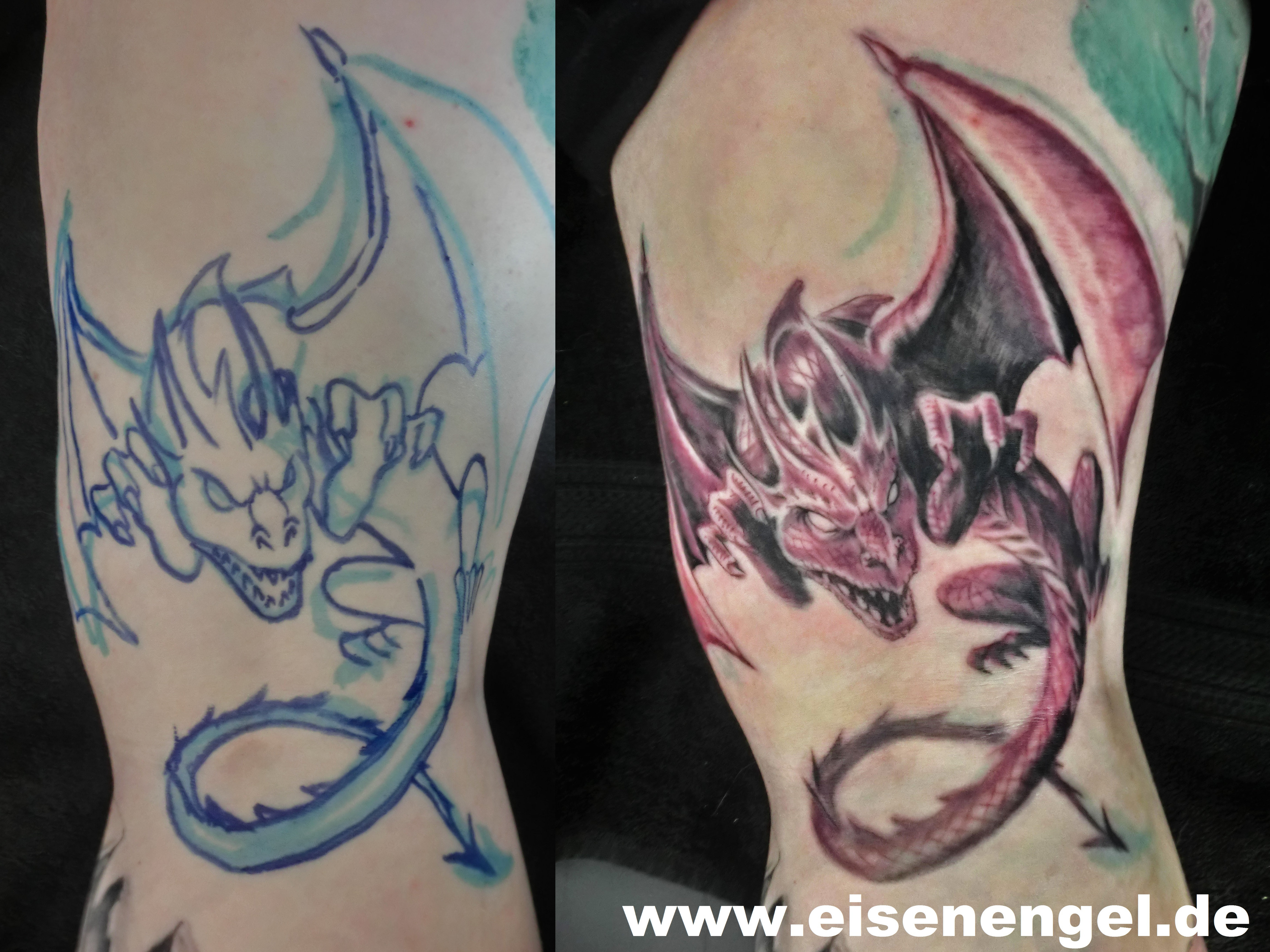tattoo_drache_dragon_freehand.JPG